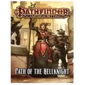 Pathfinder Campaign Setting: Path of the Hellknight
