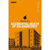 Accidental Death of an Anarchist by Dario Fo (Paperback, 1987)