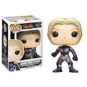 Nina Williams (Tekken) Funko Pop! Vinyl Figure #174