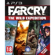 Far Cry Wild Expedition (All 3 Games + Expansion Pack) PS3