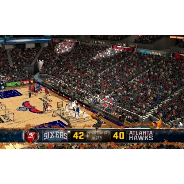 NBA 2K12 Game PC - Image 3