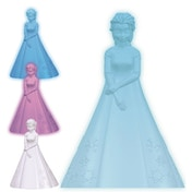 Lexibook NLJ110FZ Disney Frozen Elsa Colour Night Light