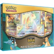 Pokemon TCG: Dragon Majesty Premium Powers Collection