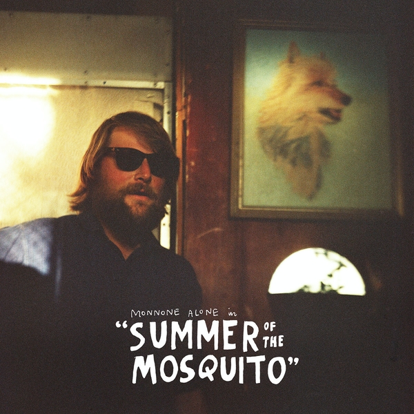 Monnone Alone ‎– Summer Of The Mosquito Vinyl