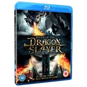 Dawn of The Dragon Slayer Blu-ray