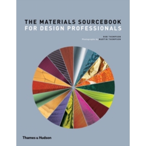 Materials Selection for Design Professionals by Rob Thompson (Hardback, 2017)