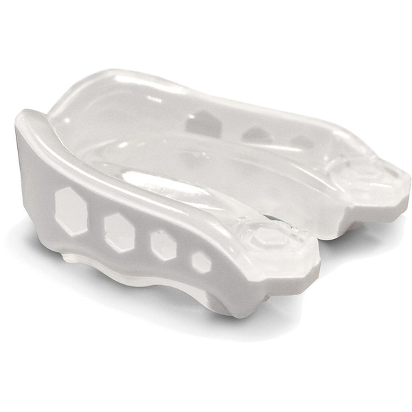 Shockdoctor Mouthguard Max Youths White