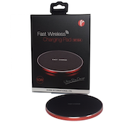 VCOM M164 Fast Charging QI Wireless Charging Pad