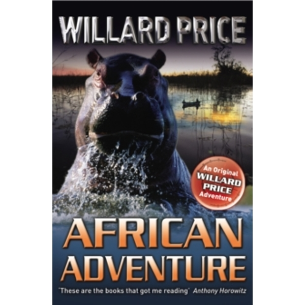 African Adventure by Willard Price (Paperback, 2013)