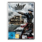 Two Worlds II Pirates of the Flying Fortress Game PC