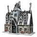 Wrebbit 3D Harry Potter Hogsmeade: The Three Broomsticks Jigsaw Puzzle - 395 Pieces - Image 2