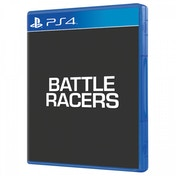 Battle Racers PS4 Game