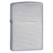 Zippo Regular Chrome Arch Windproof Lighter