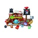 VTech Toot-Toot Friends Kingdom Pirate Ship - Image 6