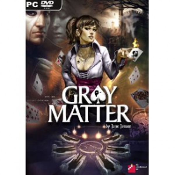 Gray Matter Game PC