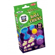 Top Magic Trix Mix Ball Tricks