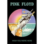 Pink Floyd Wish You Were Here 2 Maxi Poster