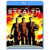 Stealth Blu-ray