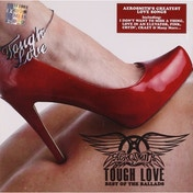 Aerosmith / Tough Love - Best Of The Ballads CD