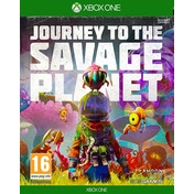 Journey to the Savage Planet Xbox One Game (Pre-Order Bonus DLC)