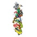 Mega Bloks TMNT Teenage Mutant Ninja Turtles Xmas Advent Calendar - Image 3
