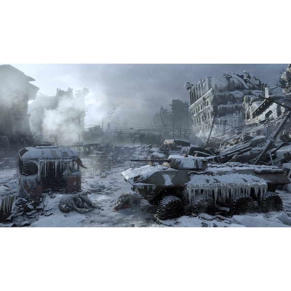 Metro Exodus PS4 Game + Patch - Image 6