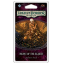 Arkham Horror LCG: Heart of the Elders Mythos Pack Expansion