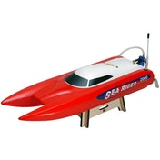 Offshore Sea Rider RTR - Red/2.4GHz (Ripmax) RC Boat