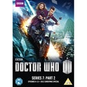 Doctor Who Series 7 Part 2 DVD