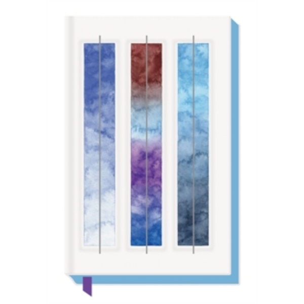 Watercolor Workshop Journal (Hardcover)