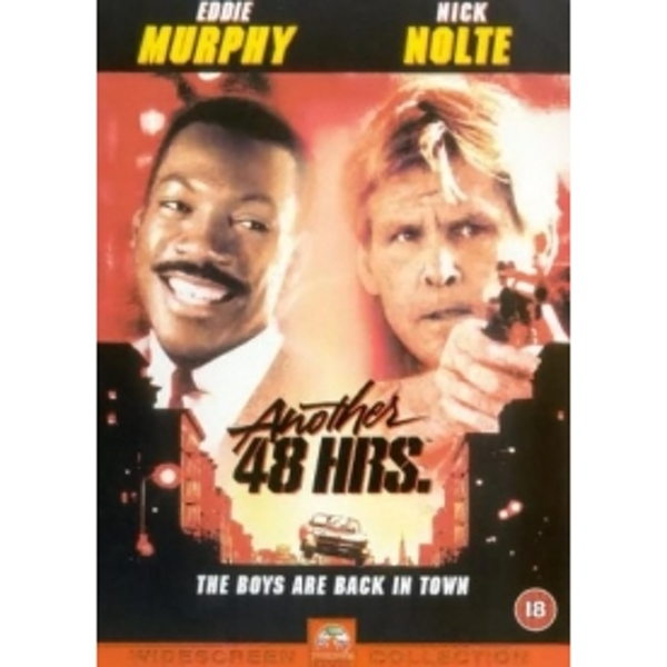 Another 48 Hours DVD