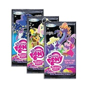 My Little Pony CCG Series 3 Fun Pack Box (24 Packs)