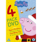 Peppa Pig: The Christmas Collection DVD