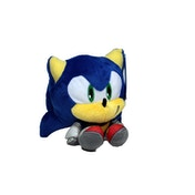 Sonic Boom 6 Inch Big Head Sonic Plush