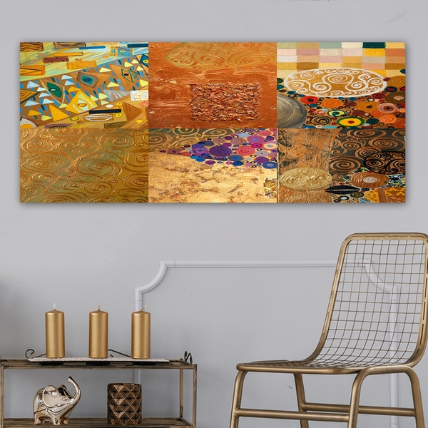 YTY229038481_50120 Multicolor Decorative Canvas Painting