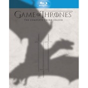 Game of Thrones Season 3 Blu-ray