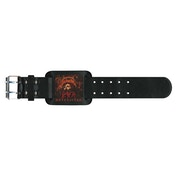 Slayer - Repentless Leather Wrist Strap