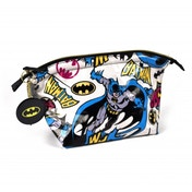 DC Comics Batman Official Pop Art Wash Bag