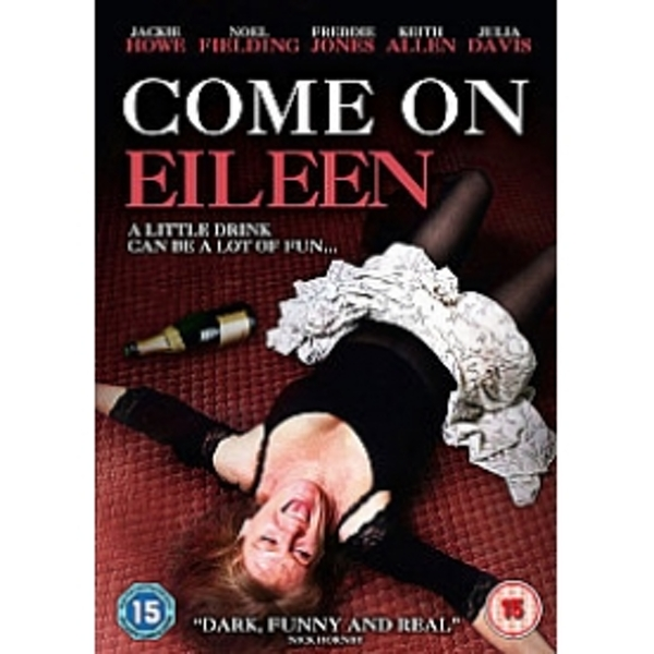 Come On Eileen DVD