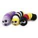 Slither.io Assorted Styles Bendable 8 Inch Plush Toy - 1 Supplied - Image 2