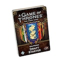A Game of Thrones: The Card Game - Valyrian Draft Starter (2nd Edition)
