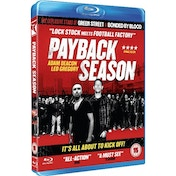 Payback Season Blu-ray