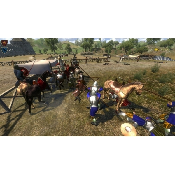 Mount and Blade with Fire and Sword Game PC - Image 3