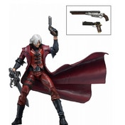 Neca Devil May Cry 7 Inch Action Figure Ultimate Dante