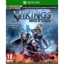 Vikings Wolves Of Midgard Special Edition Xbox One Game