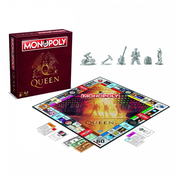 Queen Monopoly - Image 4