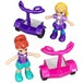 Ex-Display Polly Pocket World Shopping Mall Compact Play Set Used - Like New - Image 6