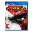 God of War III Remastered PS4 Game