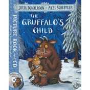 The Gruffalo's Child : Book and CD Pack