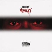 Future - Honest Deluxe Edition CD